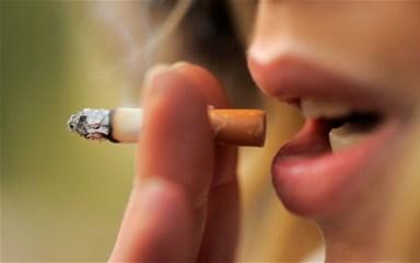 Simptomat e Lenies Se Duhanit
