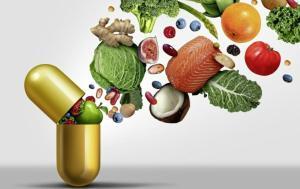 Kur duhet marr vitaminat