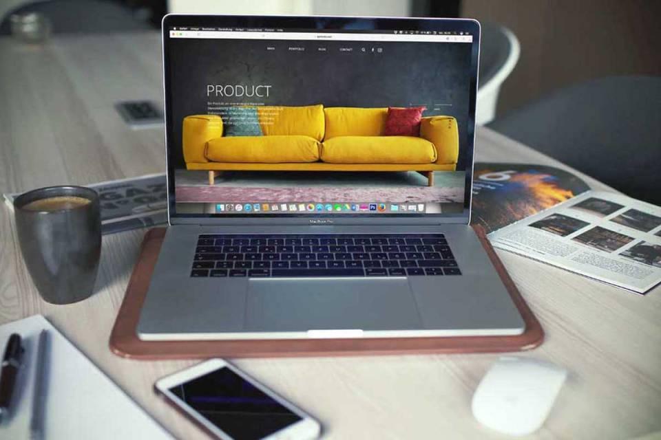 Tienda online con WordPress