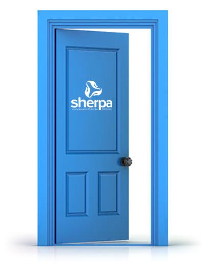 ¡Bienvenido a Sherpa!