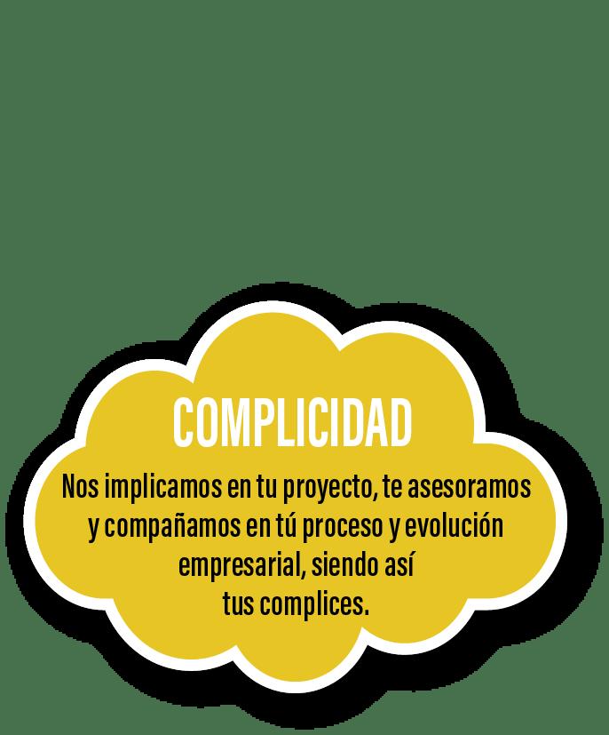 Sherpa complicidad