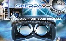 SHERPA-VR