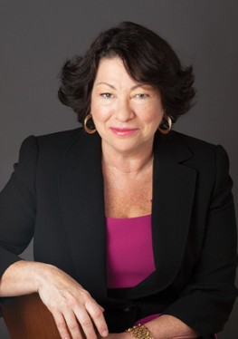 Justice Sonia Sotomayor, Supreme Court, Supreme Court justice, author, memoir
