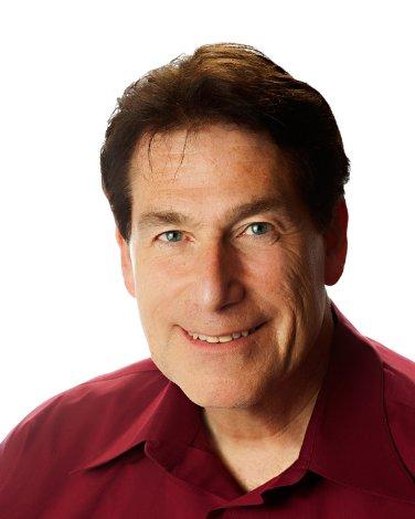 Jerry Waxler