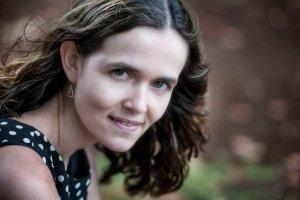 Writer Susannah Birch
