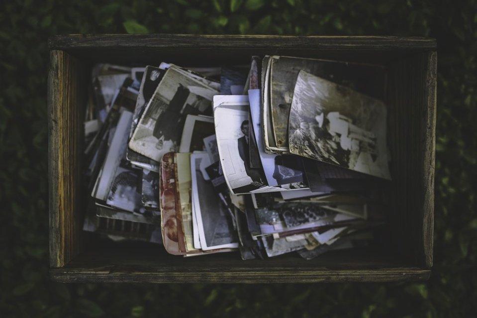 Memories (Pixabay/no attribution required)