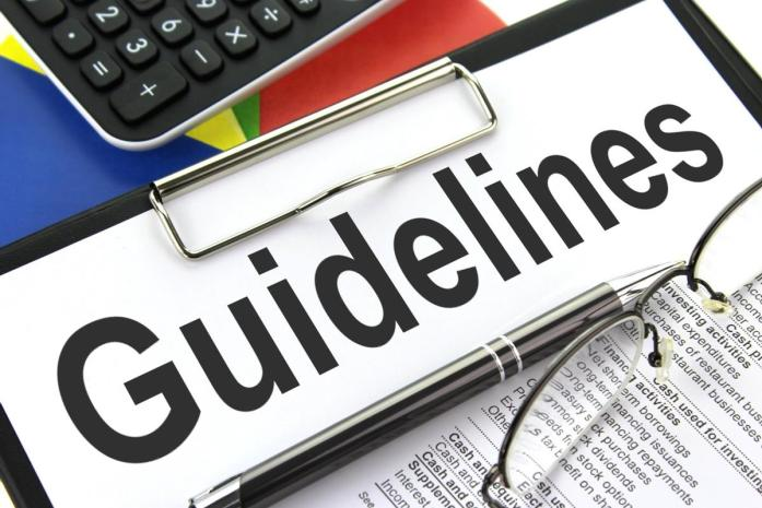 guidelines (1)