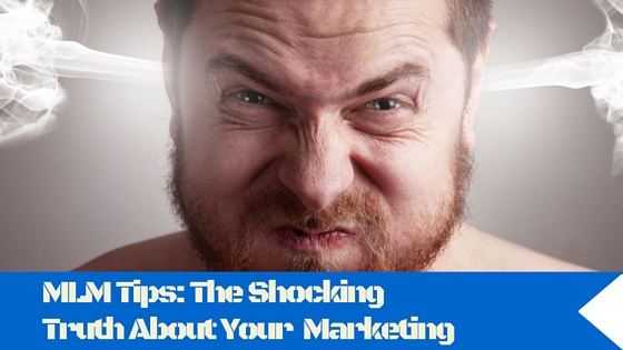 mlm marketing tips