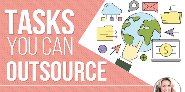 tasks you can outsource in your business