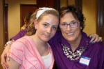 One of my fav teen adoptees...Danielle
