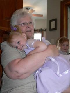 Gloria Grandma