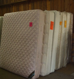 New Used Remanufactured Mattresses The Best Bargains On Gulf Coast