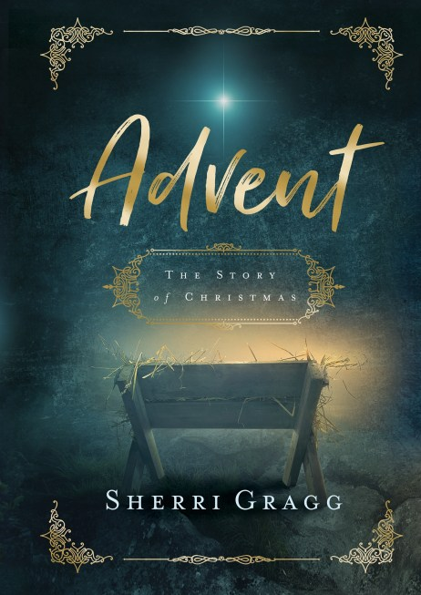 Advent: The Story of Christmas book cover
