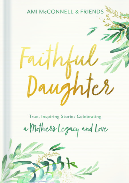 Faithful Daughter Book