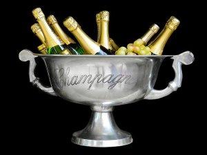 Media event: Champagne