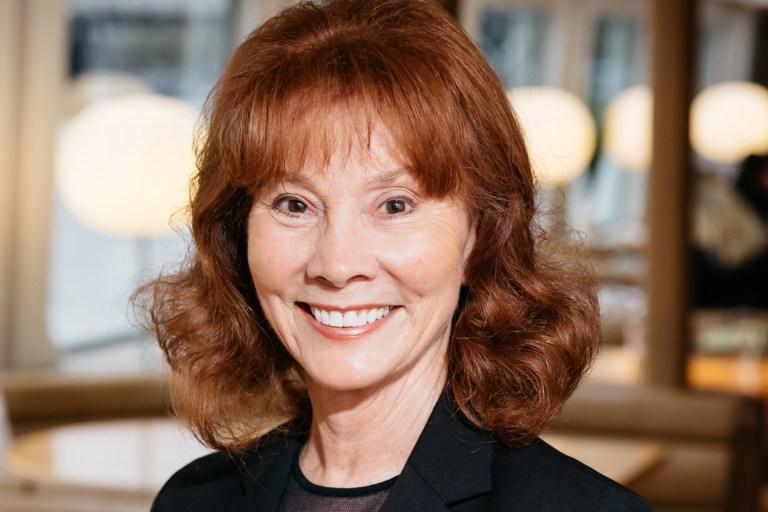 Carol Kinsey Gorman