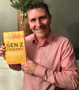 Brad Yetts competition winner Gen Z Frequency