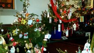 Christmas Tree Festival Sherborne 2015 (3) Edited