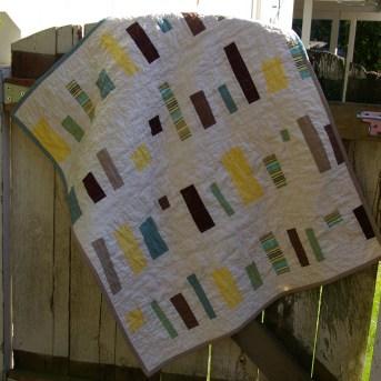 Modern Quilt 2