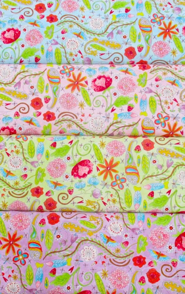 Focus Fabrics