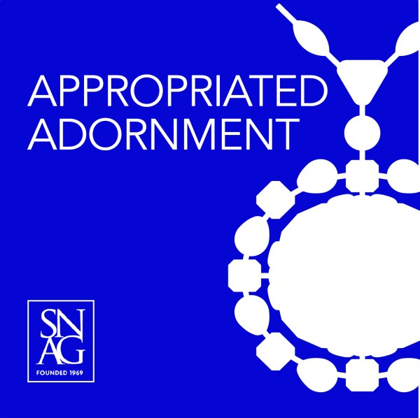 Appropriated Adornment Logo
