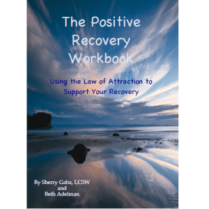 positive recovery ebook cover square
