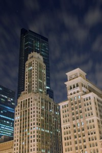 The Wrigley Building, Chicago, IL