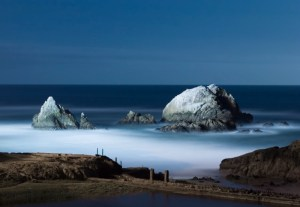 Sutro Baths, San Francisco, CA