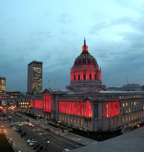 City Hall, San Francisco, CA