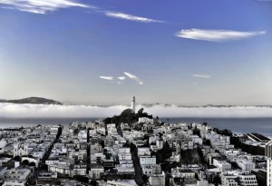 Coit Tower, San Francisco 2010