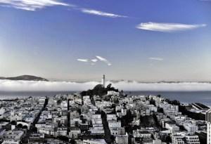 Coit Tower, San Francisco 2010