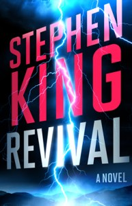Revival Stephen King Cover