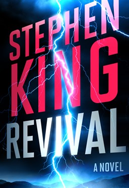 Now Reading: 'Revival' by Stephen King