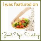 Good Tips Tuesday