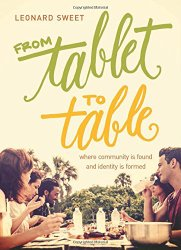 From Tablet to Table {Book Review}