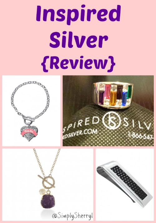 Inspired Silver {Review}