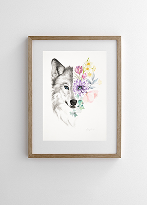 She Wolf - From $70