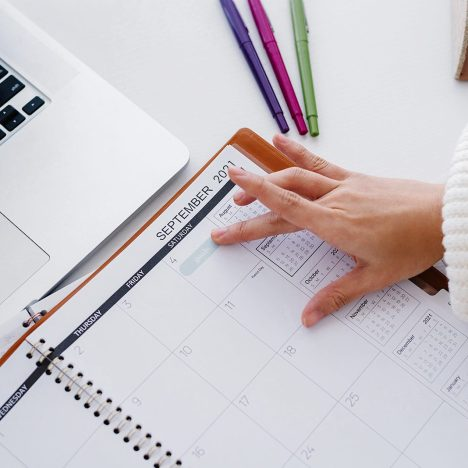 Why you need to create a writing action plan