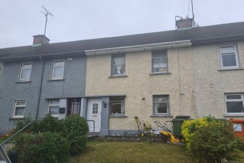 40 Avenue Three, Yellowbatter, Drogheda, Co Louth.A92 YY3X