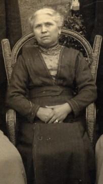 Shersca Genealogy_Sarah Cole