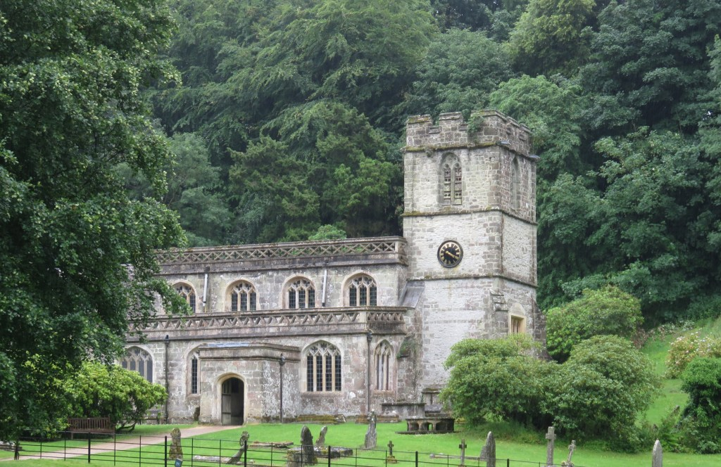 Searching for a Stourton Connection...Part 2_Shersca Genealogy_Stourton Church