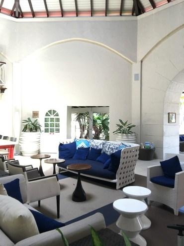 Radisson Grenada hotel review on grand anse beach
