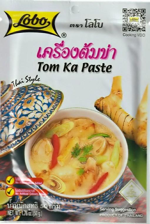 Buy Thai Food Tom Ka Paste in Pakistan