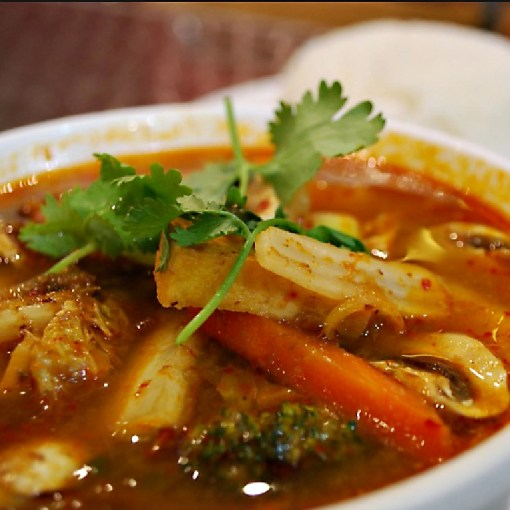 Buy Thai Food Tom Yam Soup in Pakistan