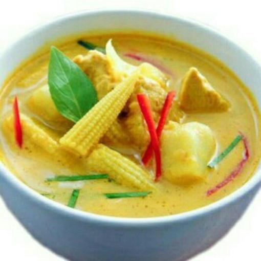 Thai Yellow Curry Paste in Pakistan