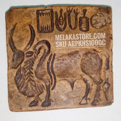 Mohenjodaro replica decorative eal