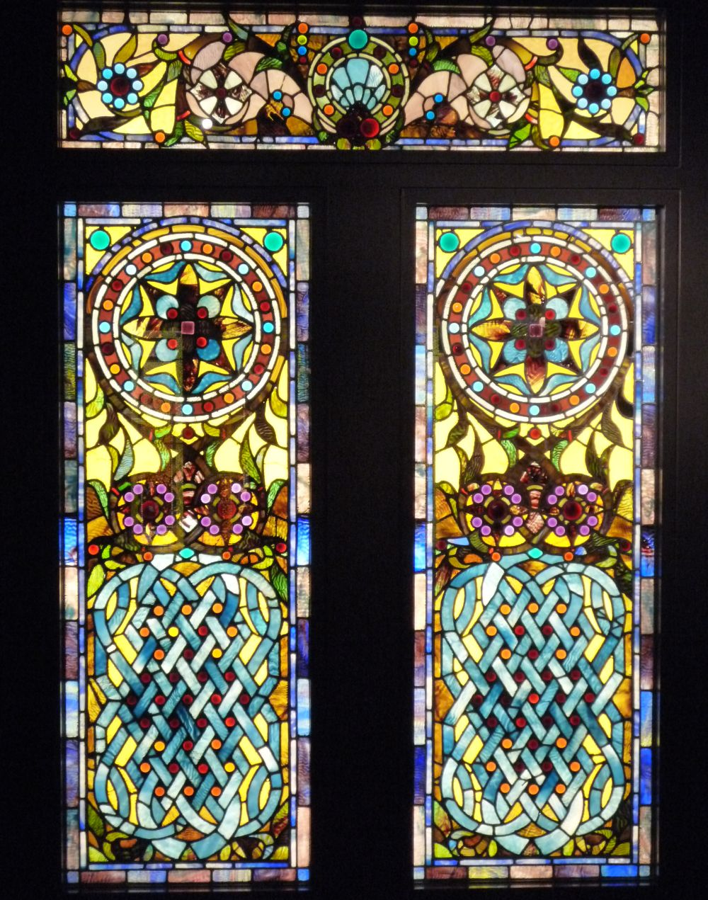 stained glass2