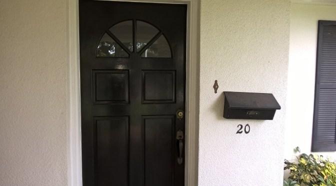 The Door Won't Always Be Open