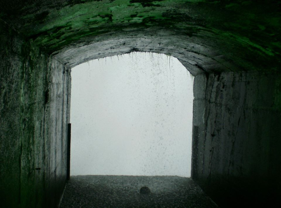 """Grotto"" by Antonia Maltezos"