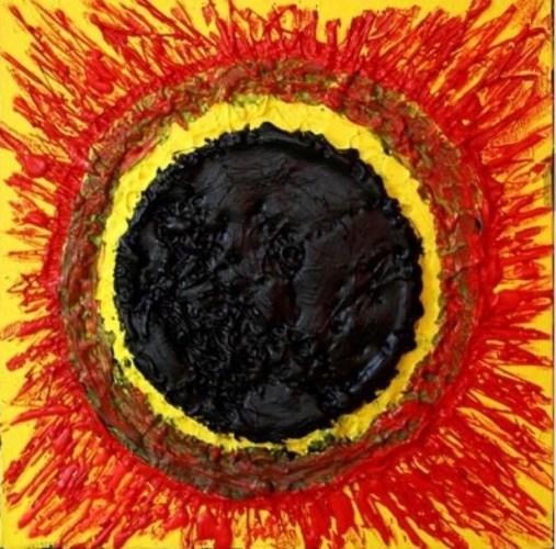 """Black Sun Rising"" by Darrell Urban Black"